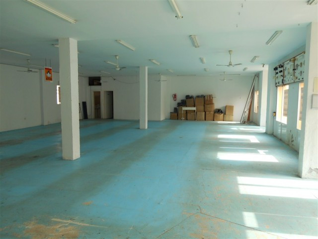 Fuengirola Commercial Premises for Sale
