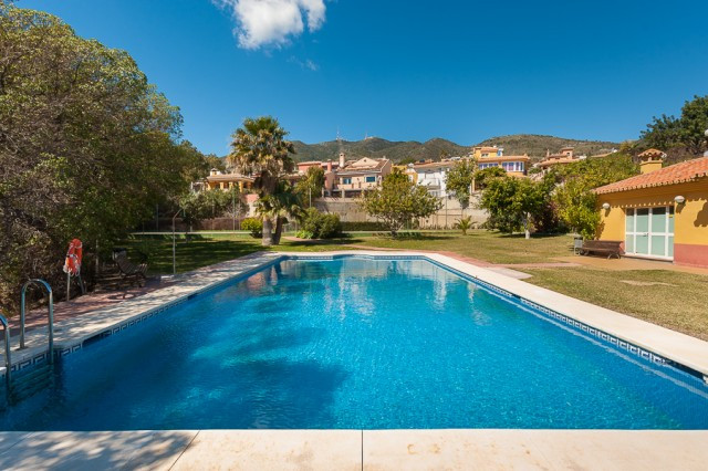 Town House for sale in Benalmadena Pueblo, Benalmadena