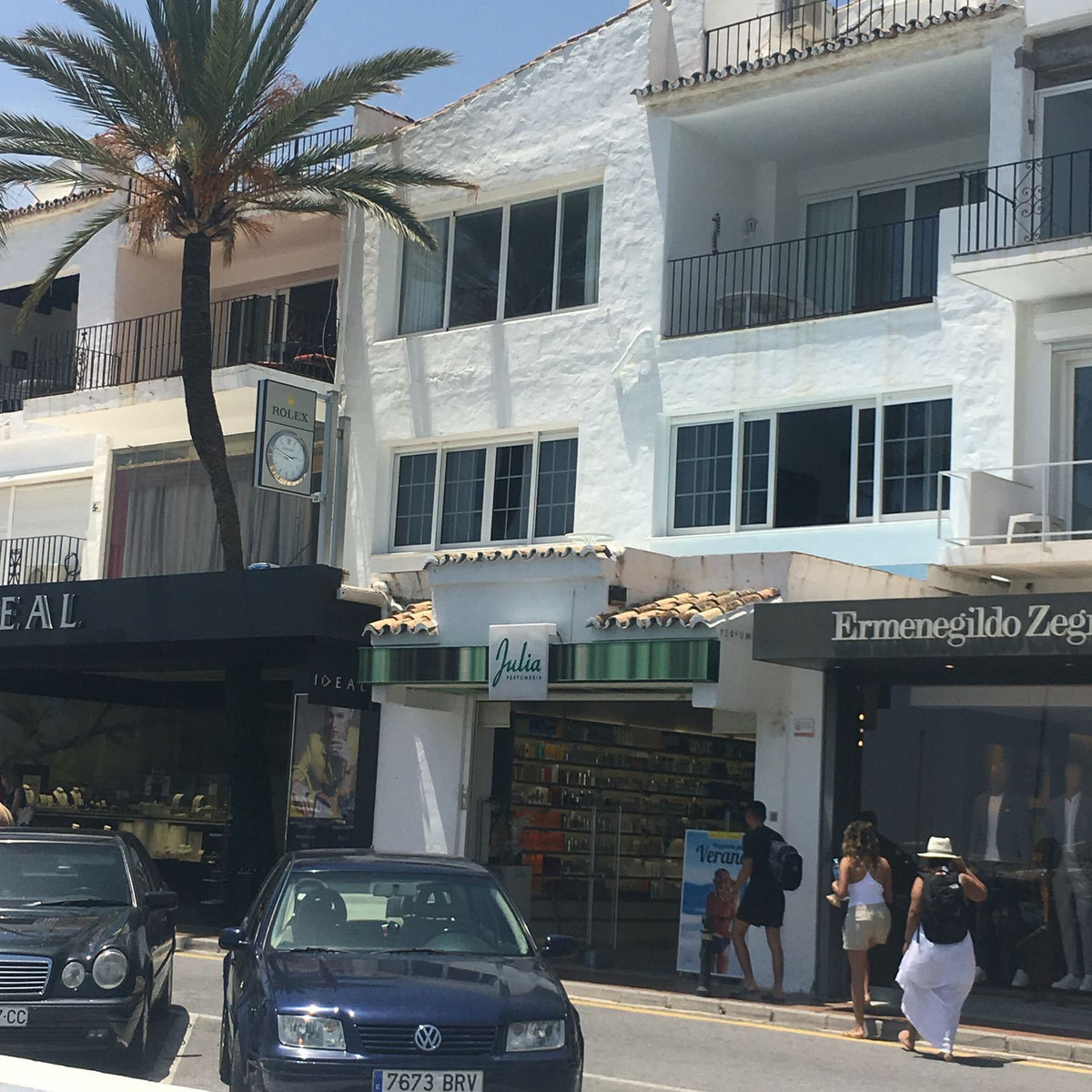 Shopping Centre for sale in Marbella - Puerto Banus - Marbella - Puerto Banus Shopping Centre - TMRO-R2955140
