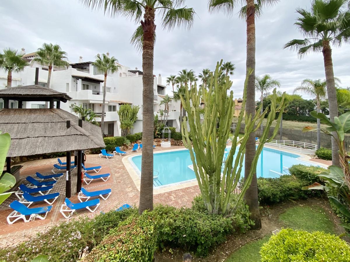 Appartement  Mi-étage en location  à Puerto Banús