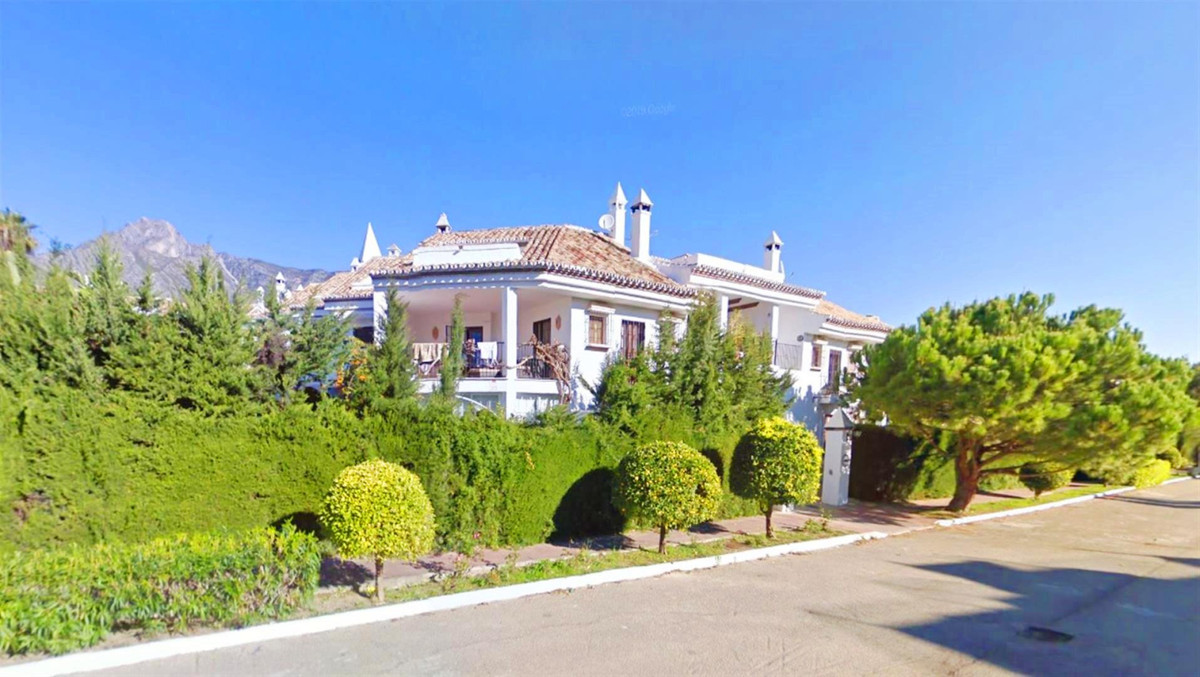 3 bedrooms Townhouse in Marbella