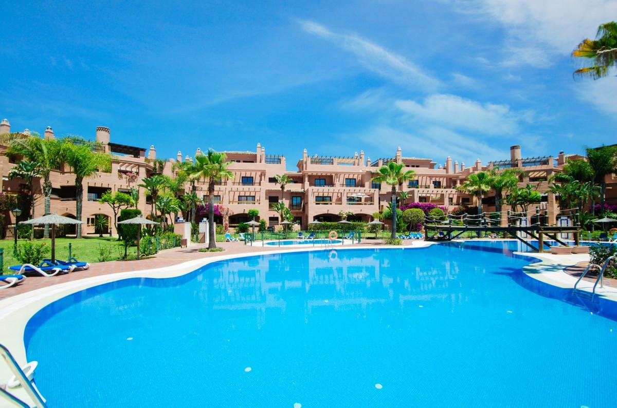 Apartamento  Ático en alquiler  en Hacienda del Sol
