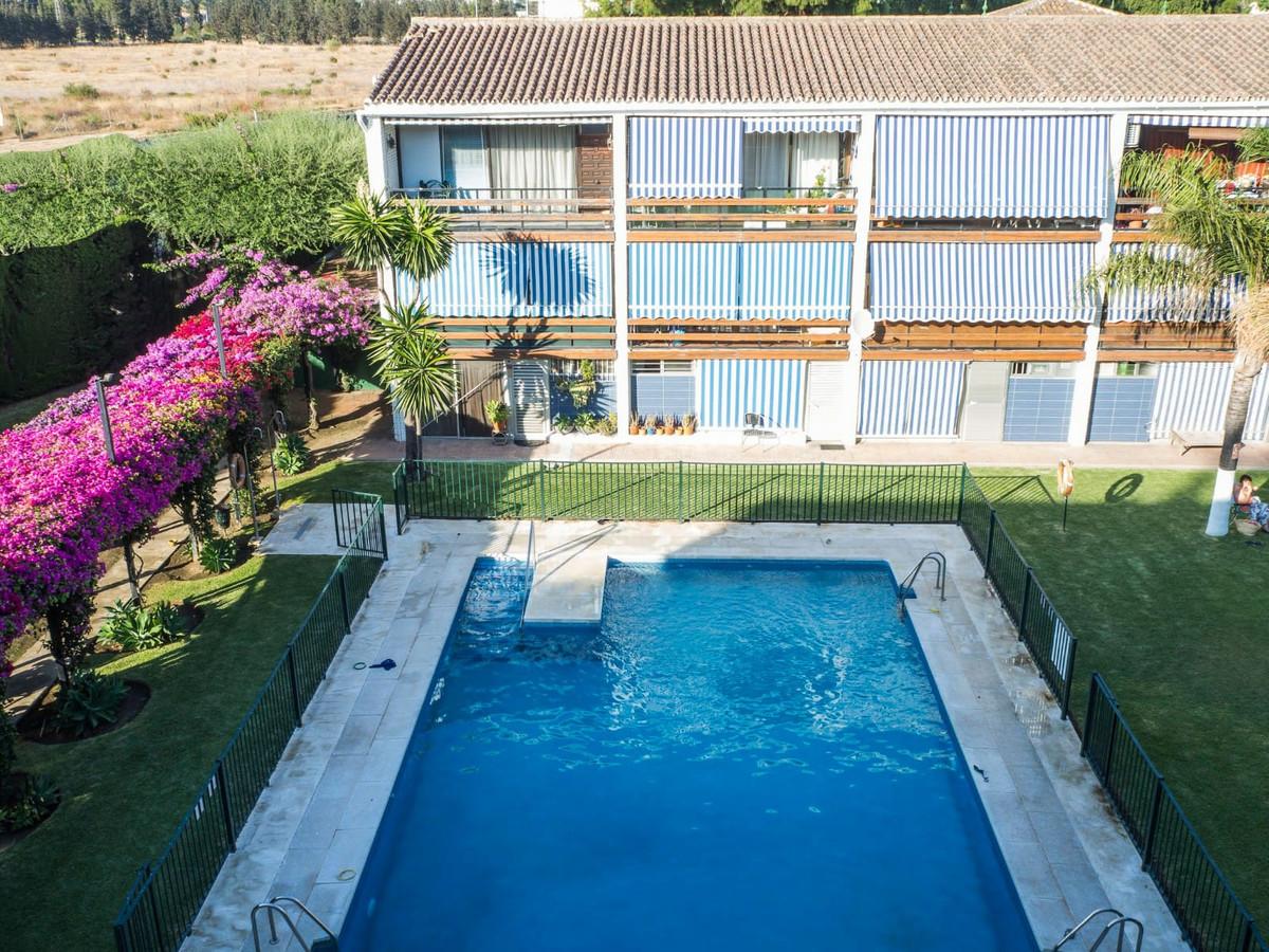 Marbella Banus Appartement à vendre à San Pedro de Alcantara – R3898618