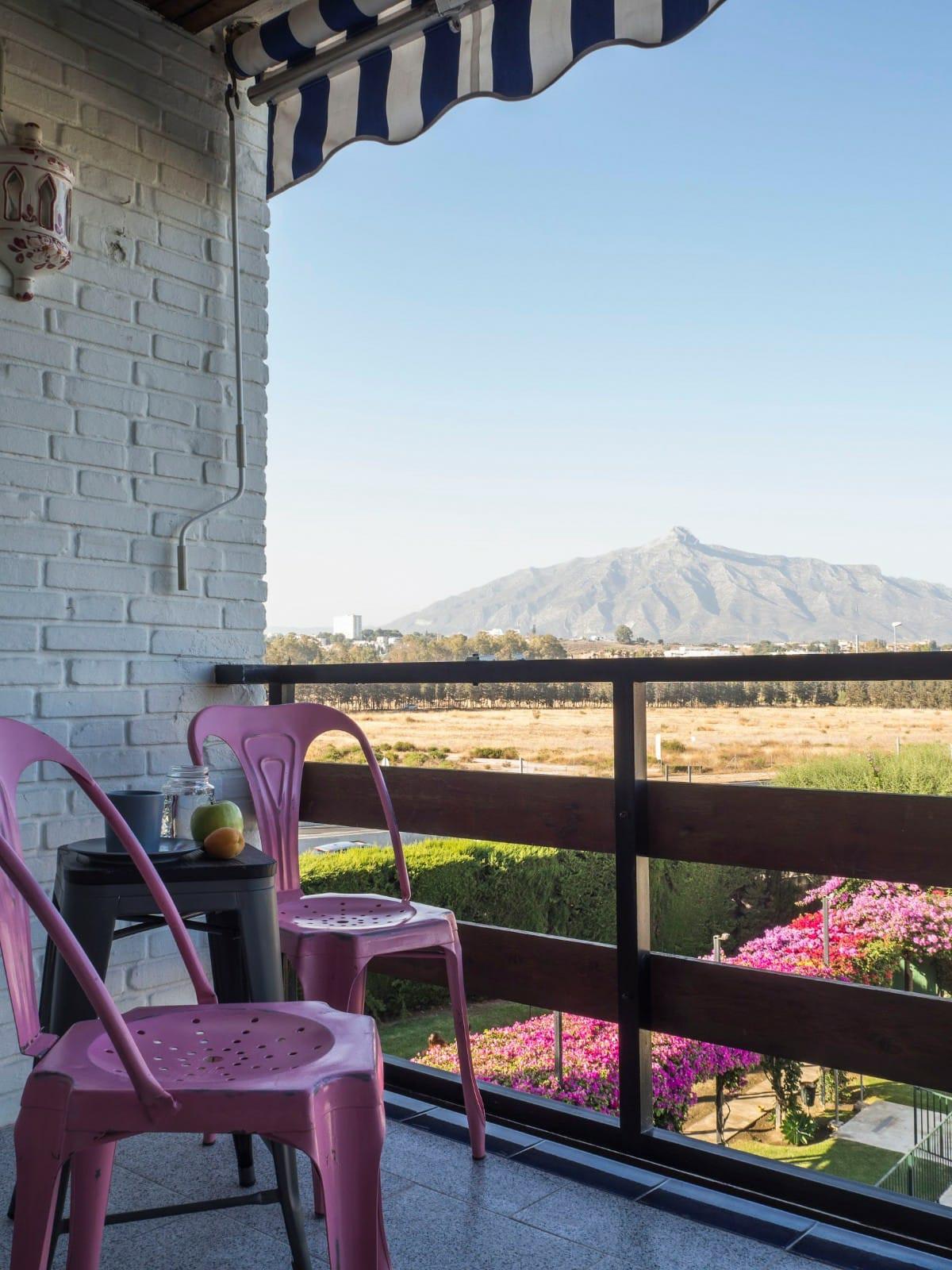 Квартира на продажу в Сан Педро де Алькантара – R3898618