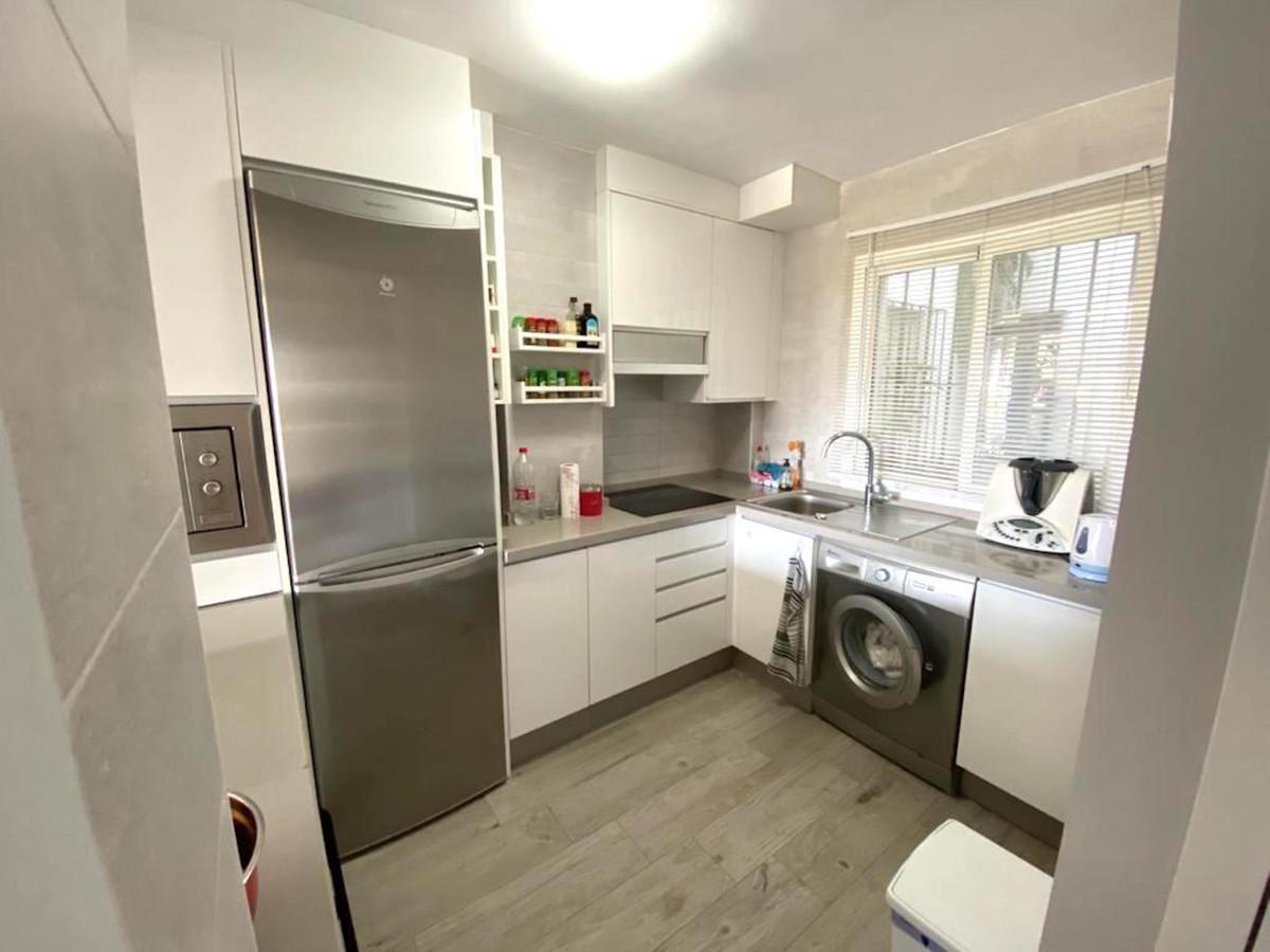 Apartamento en Venta en San Pedro de Alcántara – R3858184