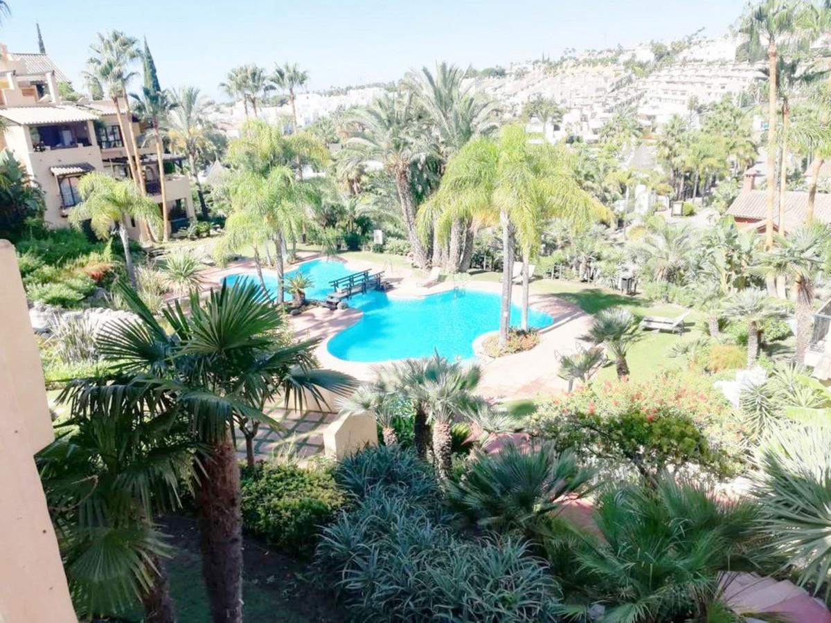 Apartment Middle Floor Benamara Málaga Costa del Sol R3909100