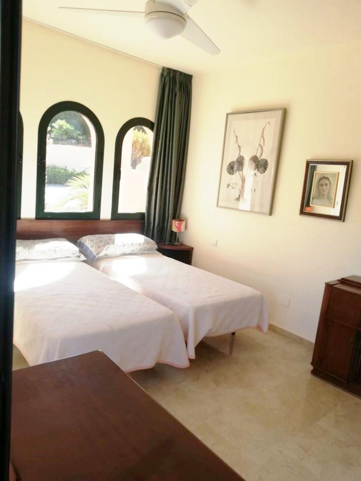Apartment Middle Floor Benamara Málaga Costa del Sol R3909100 3