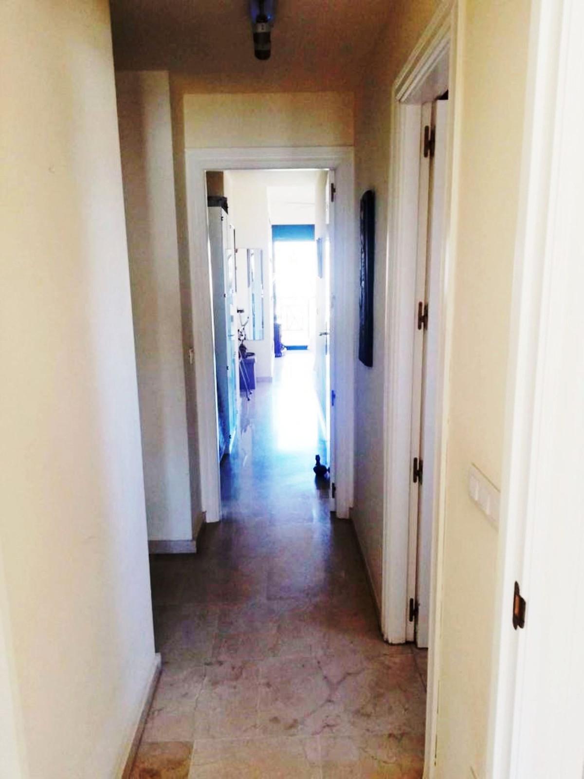Apartment Middle Floor Benamara Málaga Costa del Sol R3909100 5