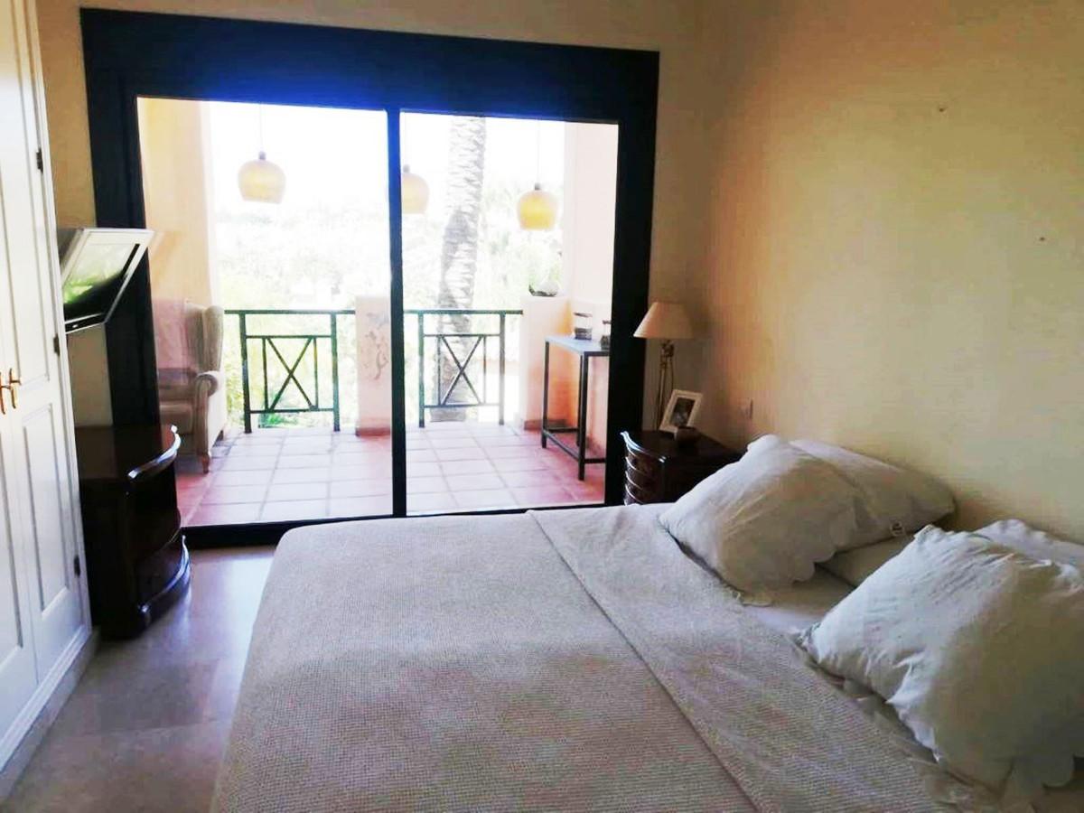 Apartment Middle Floor Benamara Málaga Costa del Sol R3909100 7