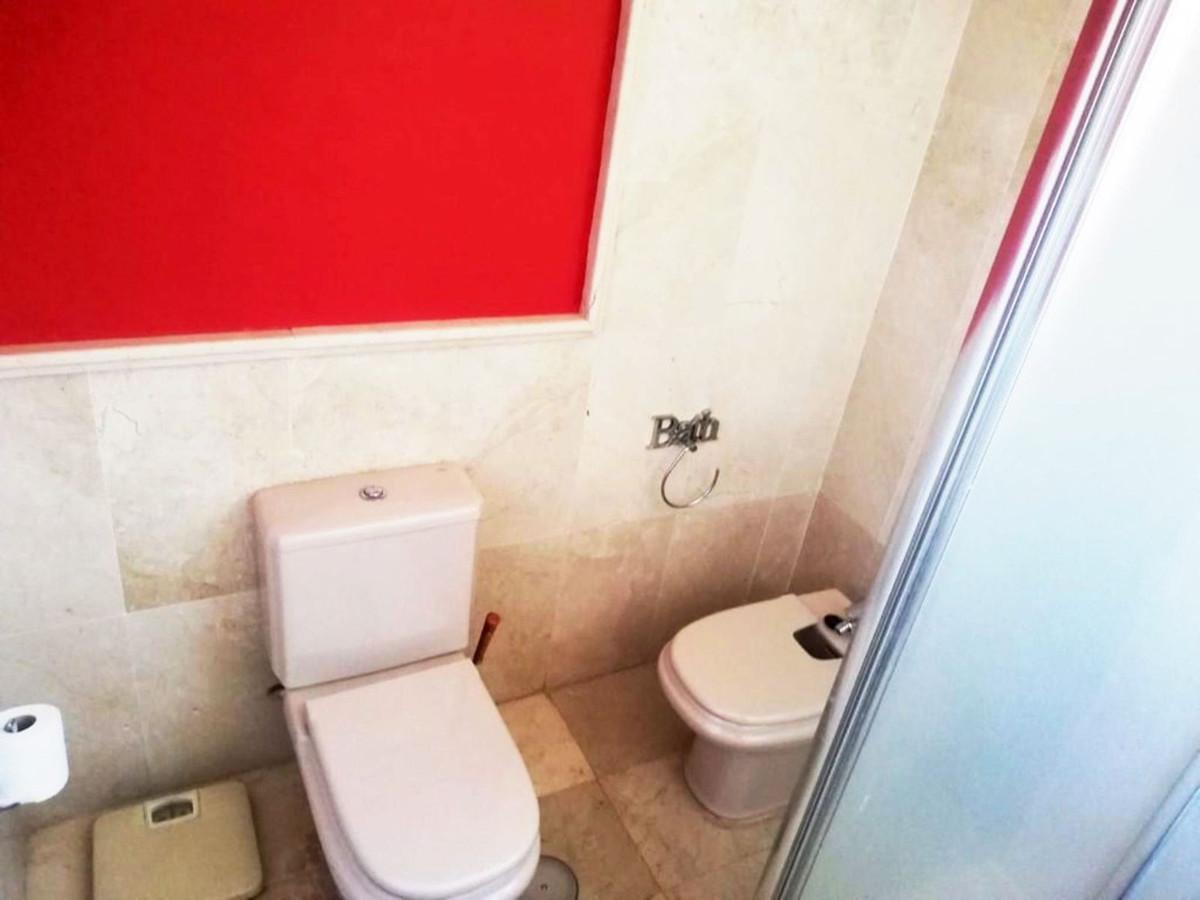 Apartment Middle Floor Benamara Málaga Costa del Sol R3909100 9