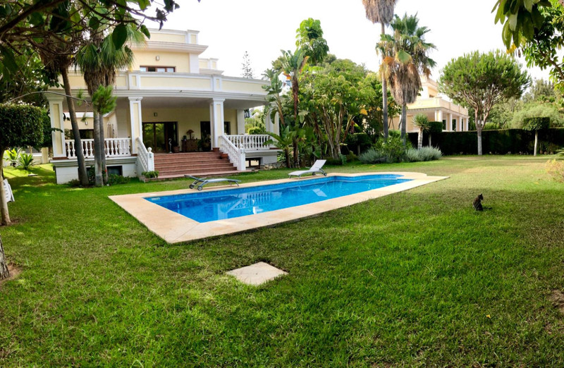 Woningen Hacienda Las Chapas 16