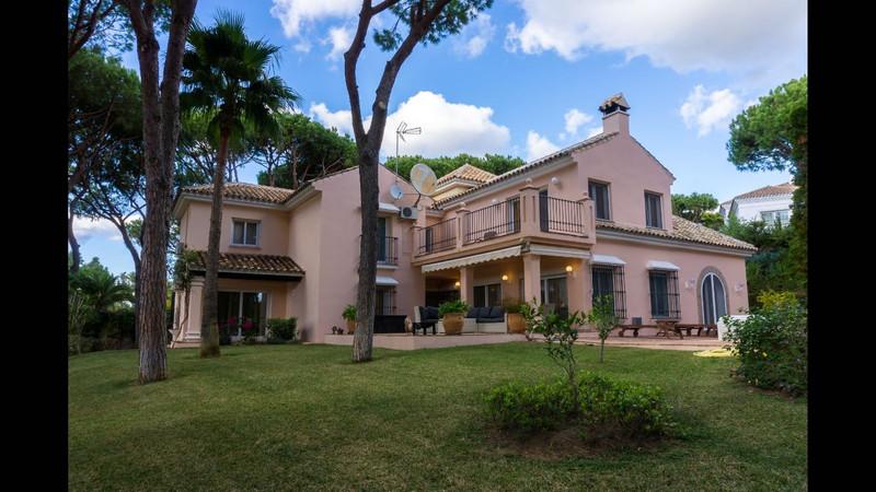 House - Hacienda Las Chapas