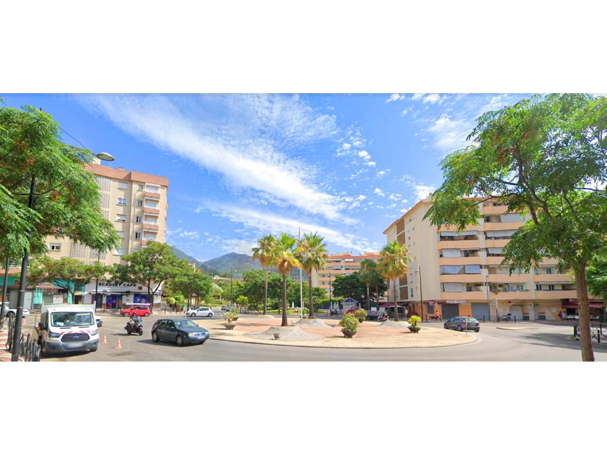 Apartamento en Venta en Marbella – R3921610