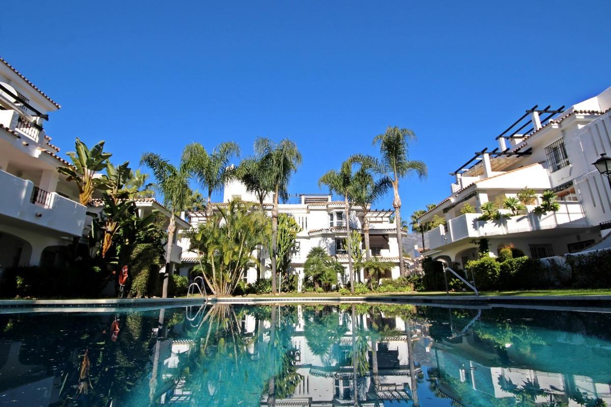 Apartamento  Ático en venta   en Puerto Banús