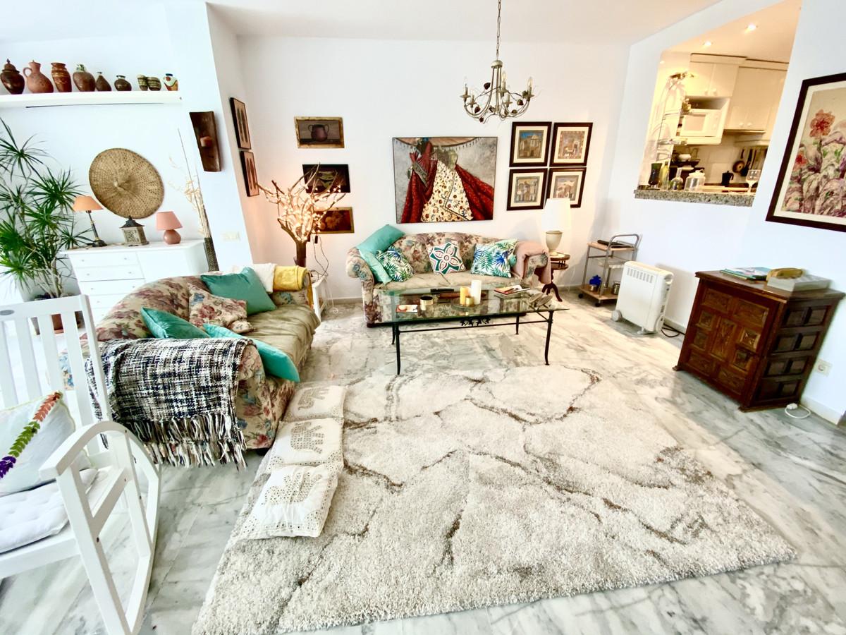 2 Dormitorio Unifamiliar en venta Riviera del Sol