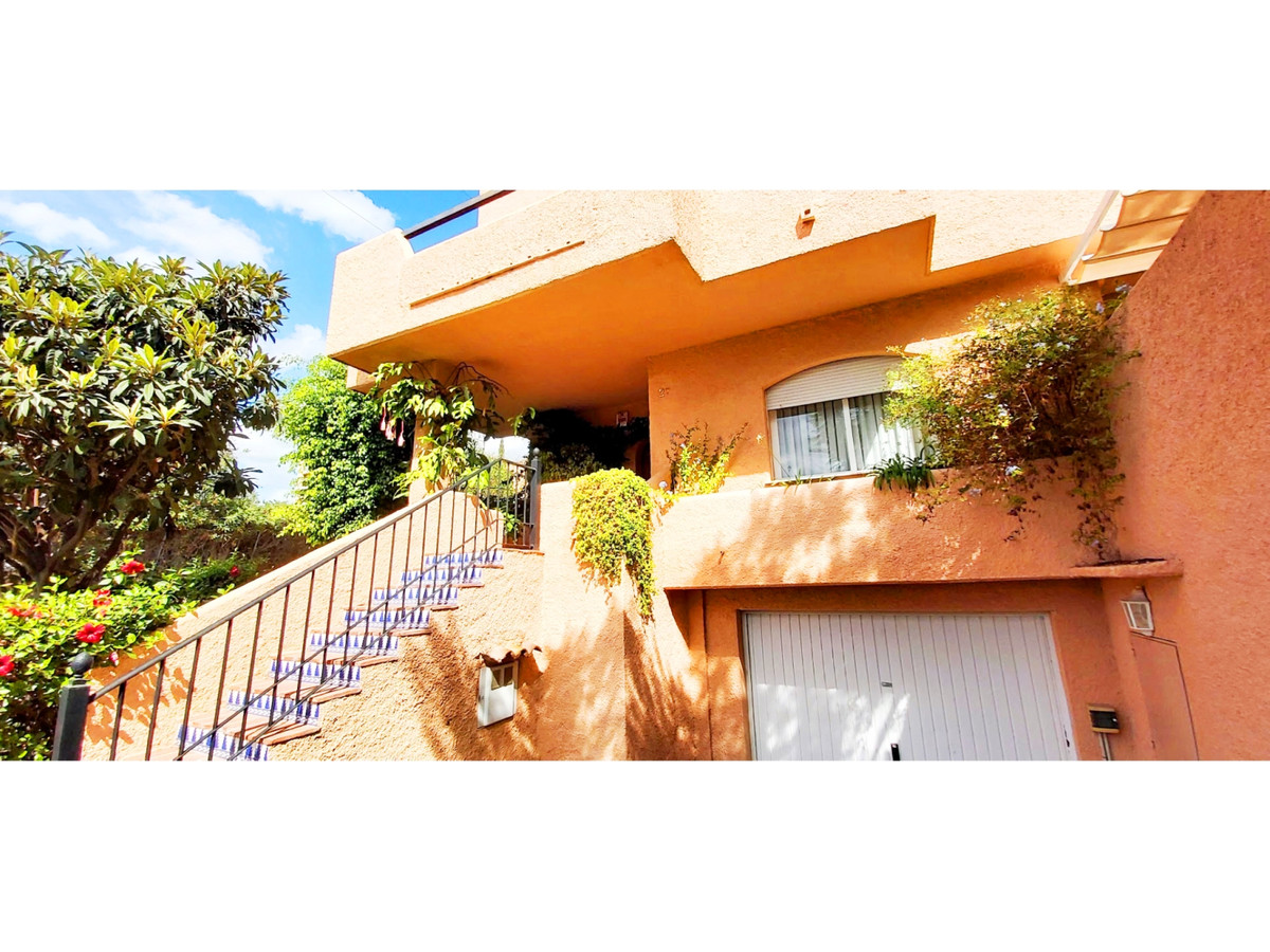 Absolutely amazing house on four levels Unique urbanization with perfectly kept gardens and huge swi,Spain