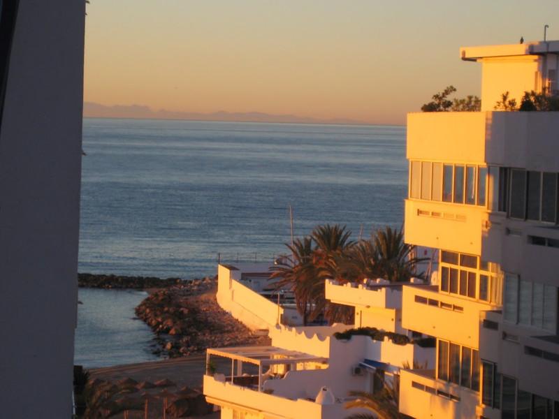 Apartamento Planta Media en venta en Marbella – R3217132