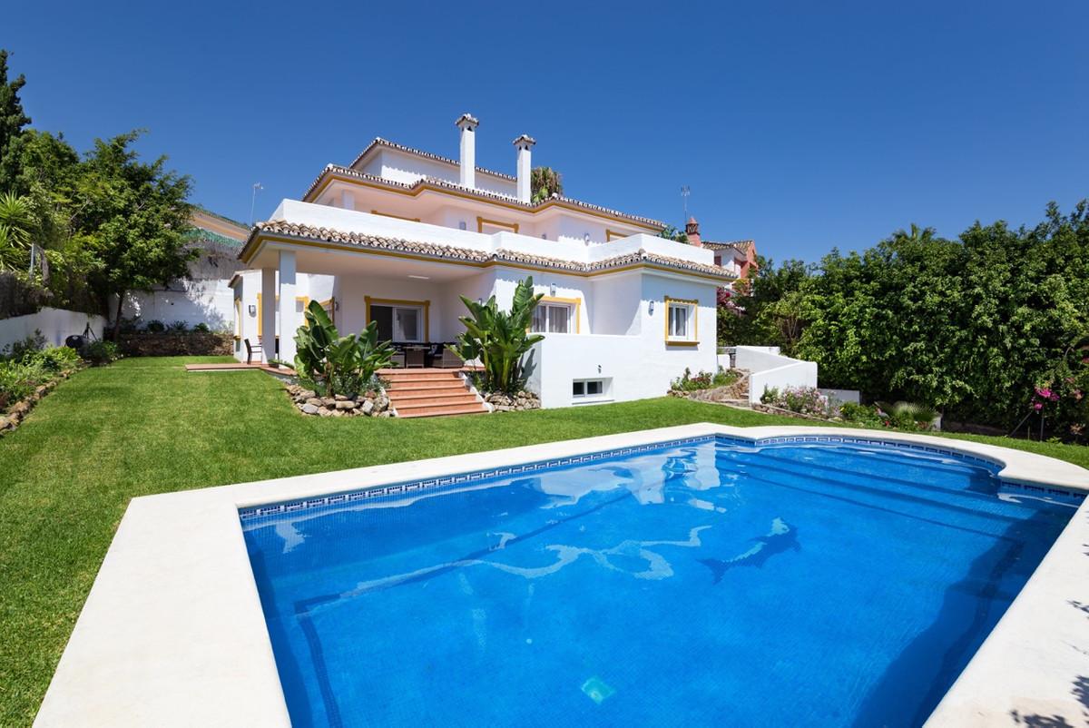 House - Puerto Banús - R3084430 - mibgroup.es