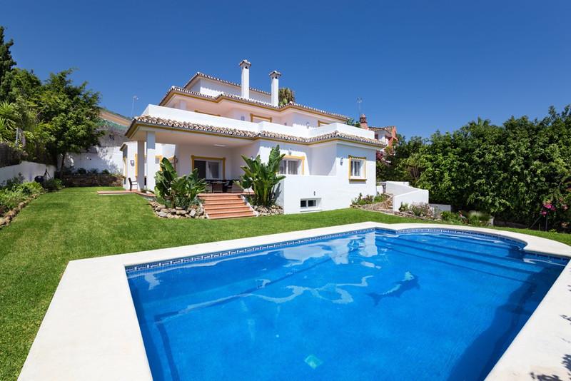 Villa – Chalet en venta, Puerto Banús – R3084430