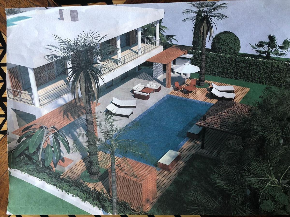 Plot Residential in El Rosario, Costa del Sol