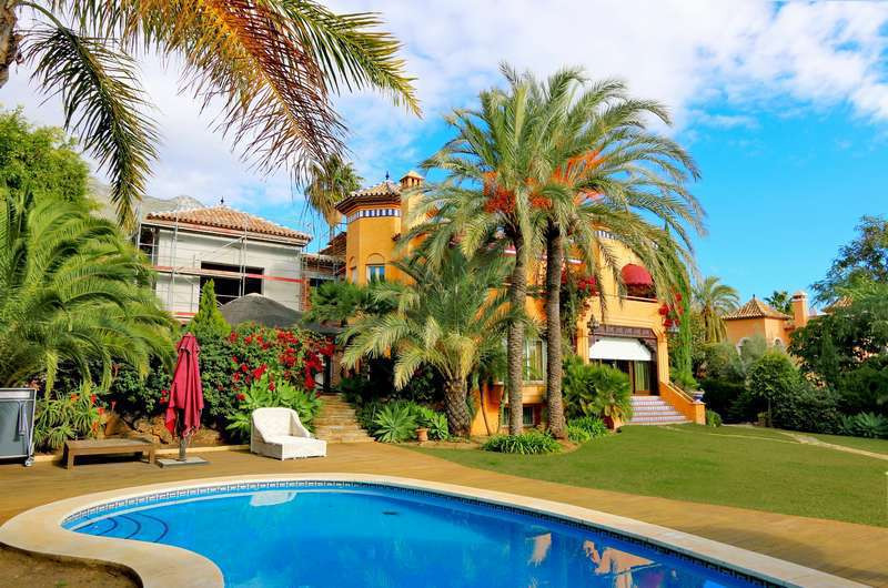 Villa – Chalet en Venta en Sierra Blanca – R2998646