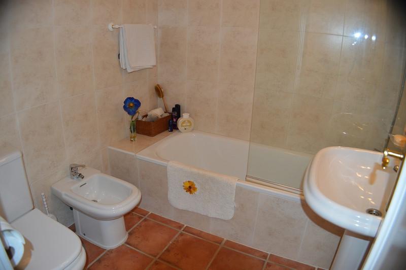 Apartamento Planta Media en venta en Ojén – R2617571