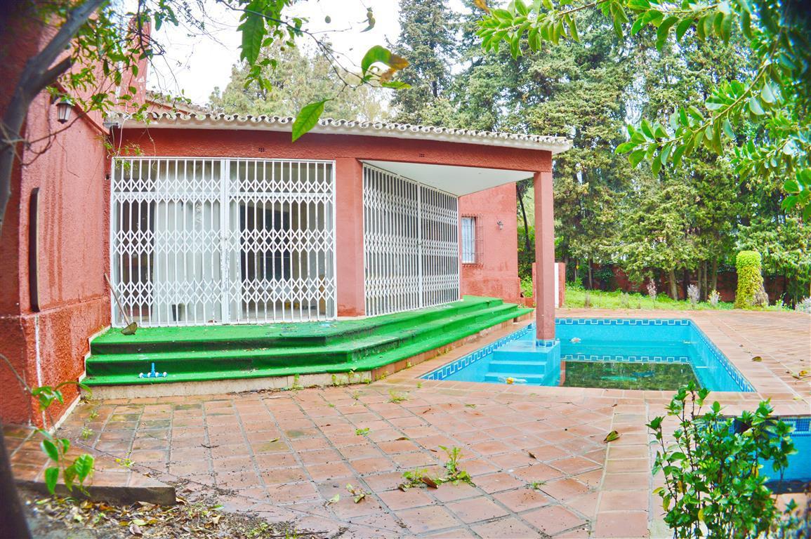 Villa – Chalet en Venta en Marbella – R2856200