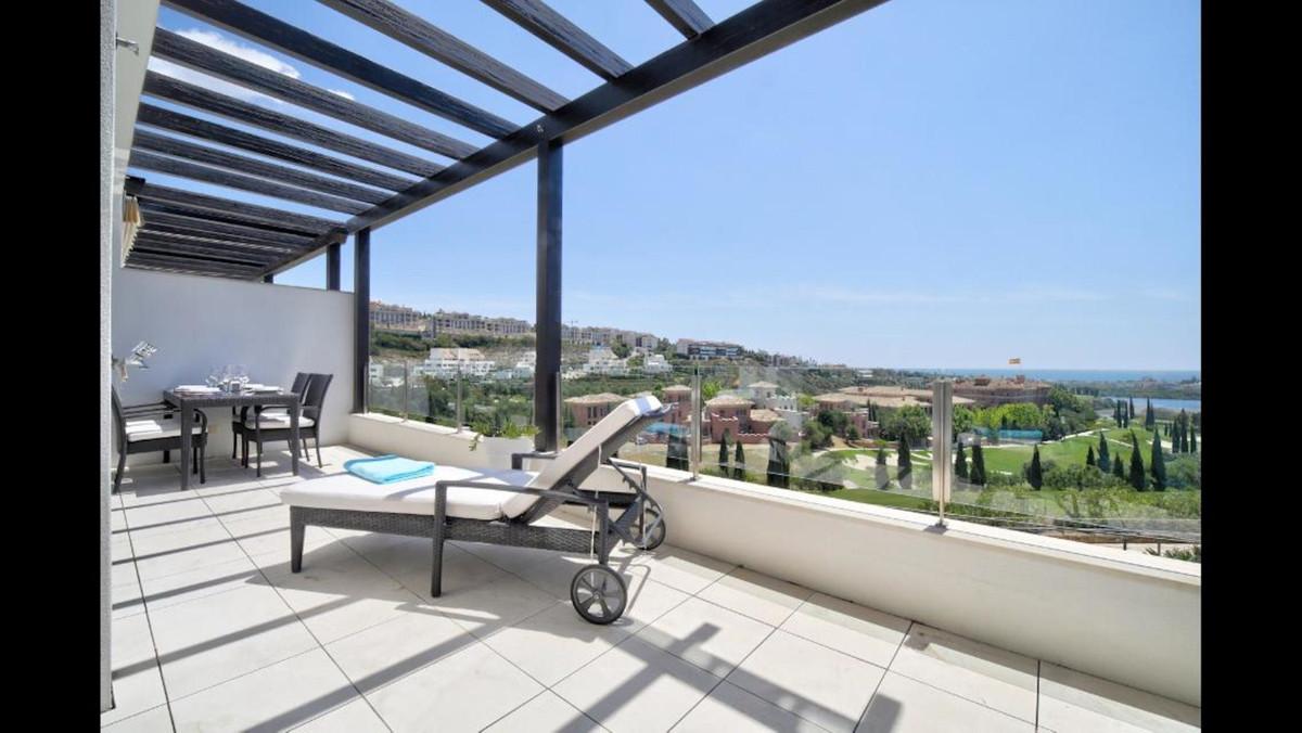 Apartamento en Venta en Los Flamingos – R3740536