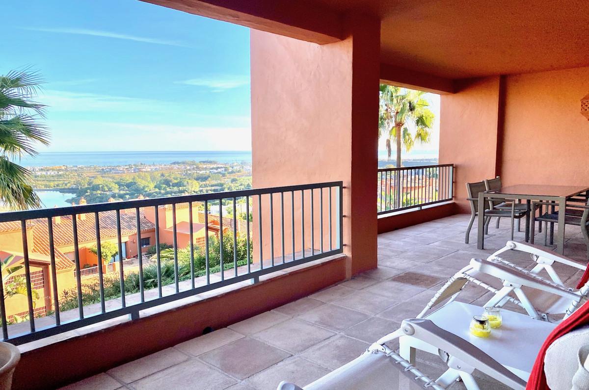Marbella Banus Apartamento en Venta en Los Flamingos – R3743374