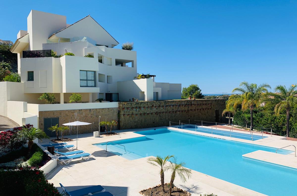 Lejlighed in Los Flamingos R62669 2
