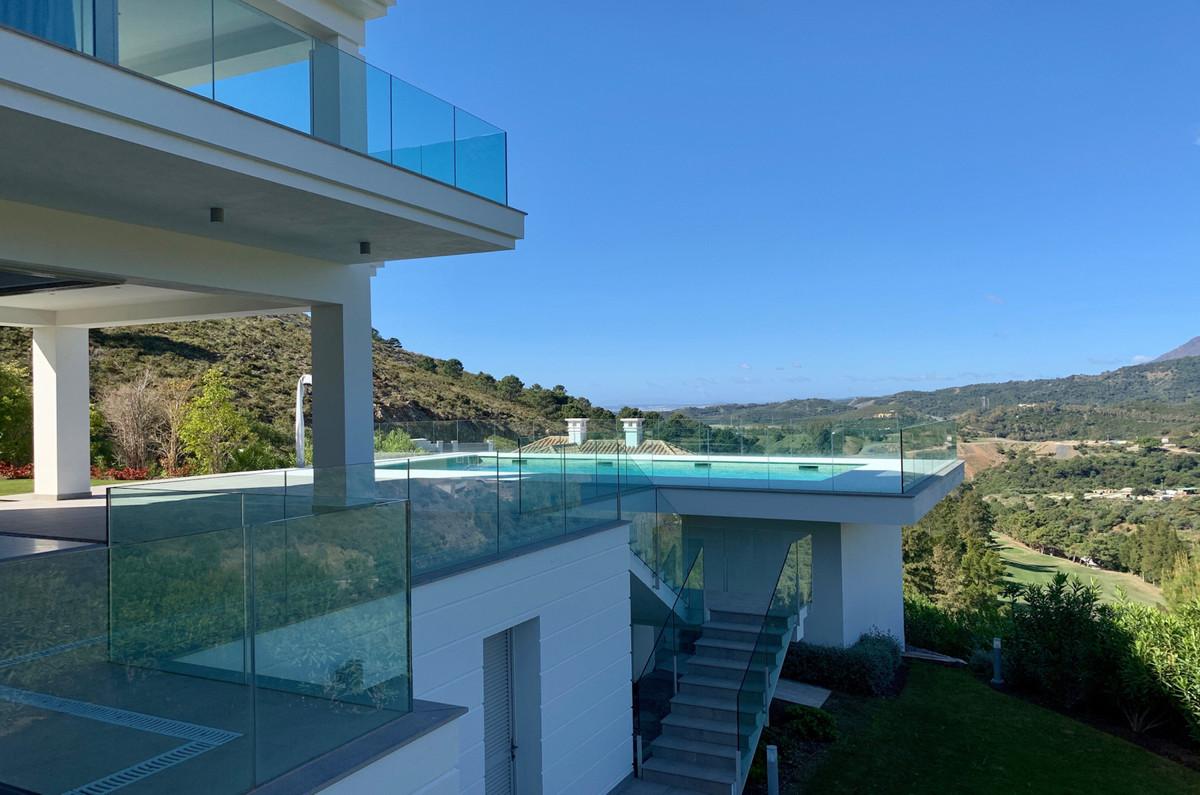 Villa – Chalet en Venta en Benahavís – R3535975