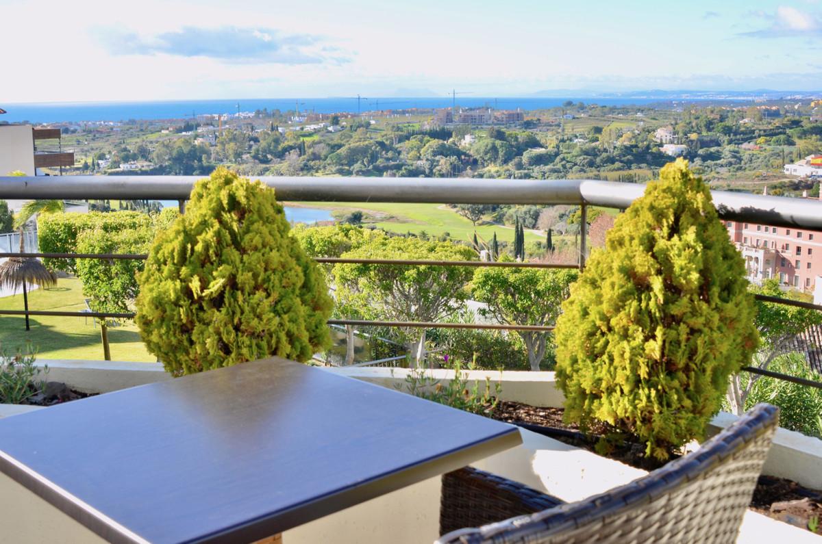 Appartement Marbella Banus à vendre à Los Flamingos - R3344251