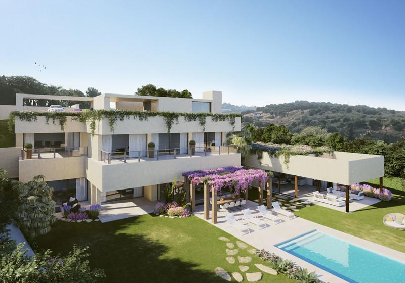 Villa – Chalet en venta en Los Flamingos – R3406819