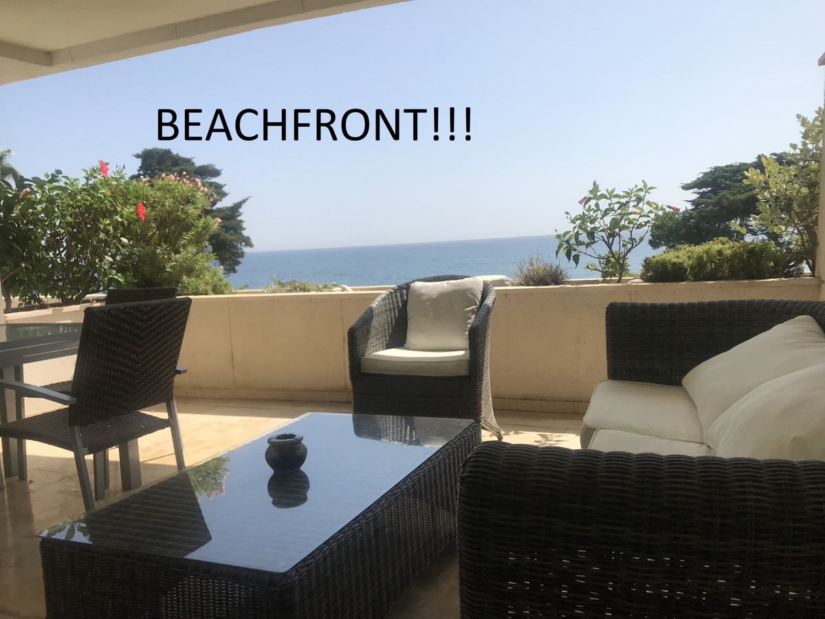 BEST PRICE FOR AN APARTMENT ON THE FIRST LINE IN ' LOS GRANADOS PLAYA '!!! Beautiful South f,Spain