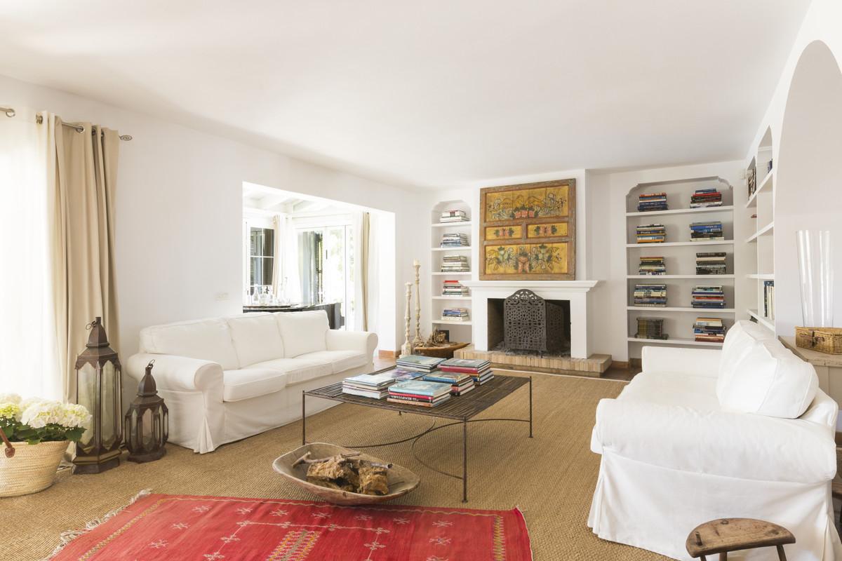 Villa – Chalet en Venta en The Golden Mile – R3737368