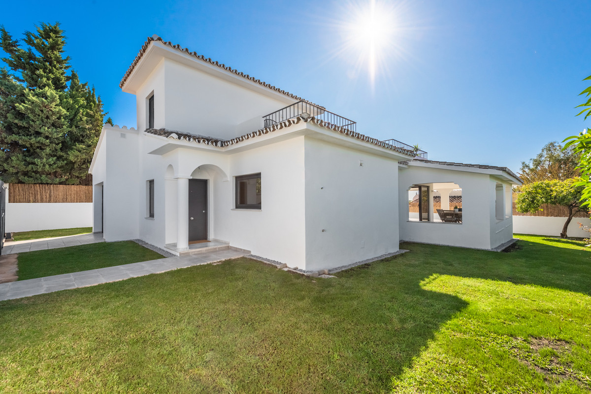 Дом - Marbella - R3605330 - mibgroup.es