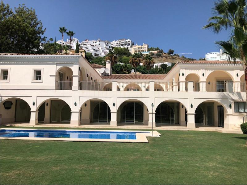 Villa – Chalet en venta en Los Arqueros – R3606710