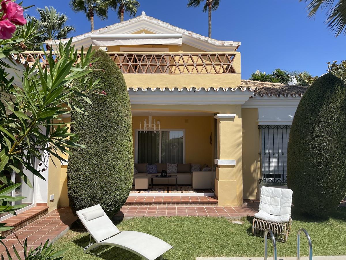 Hus in Bahía de Marbella R3918376 18