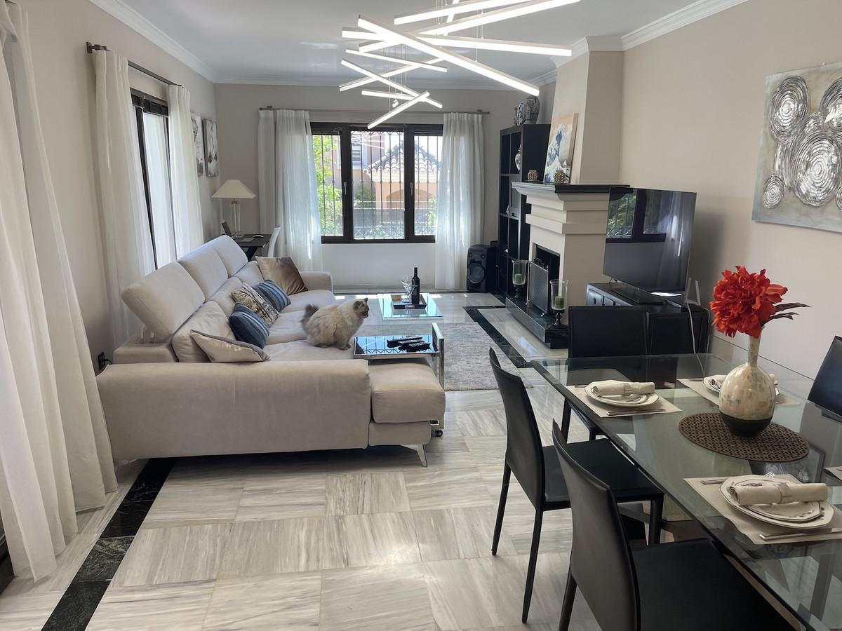 Hus in Bahía de Marbella R3918376 3