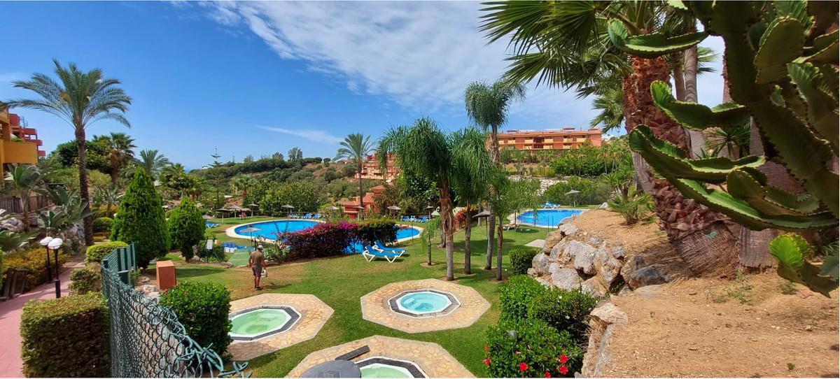 Marbella Banus Apartamento en Venta en Reserva de Marbella – R3903439