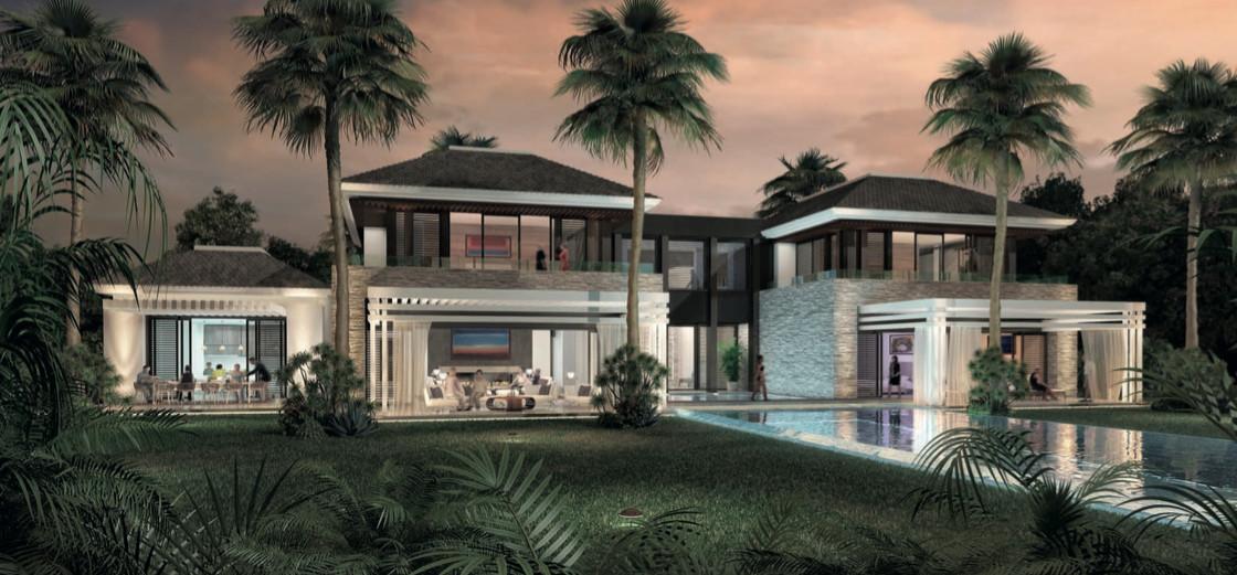 Villa - Chalet a la venta en Nueva Andalucía