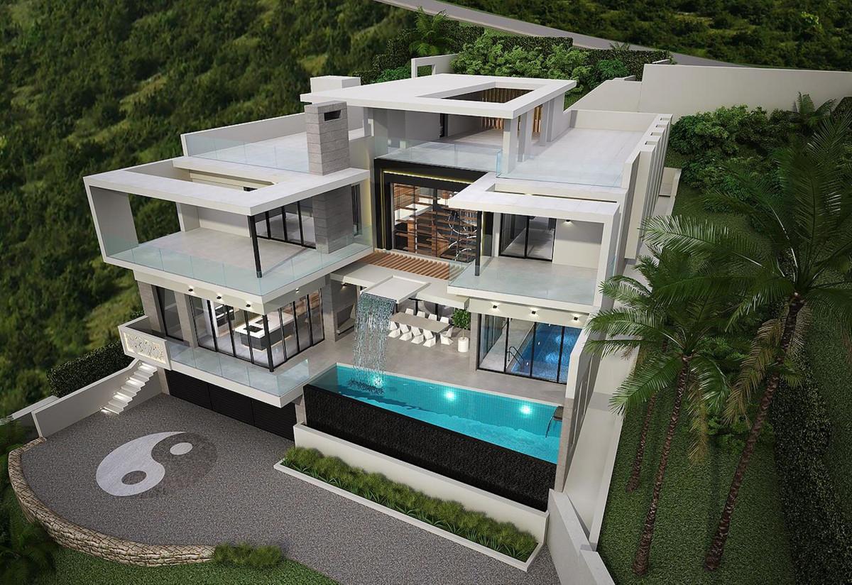 R3447163   Detached Villa in Benahavís – € 1,000,000 – 6 beds, 8 baths