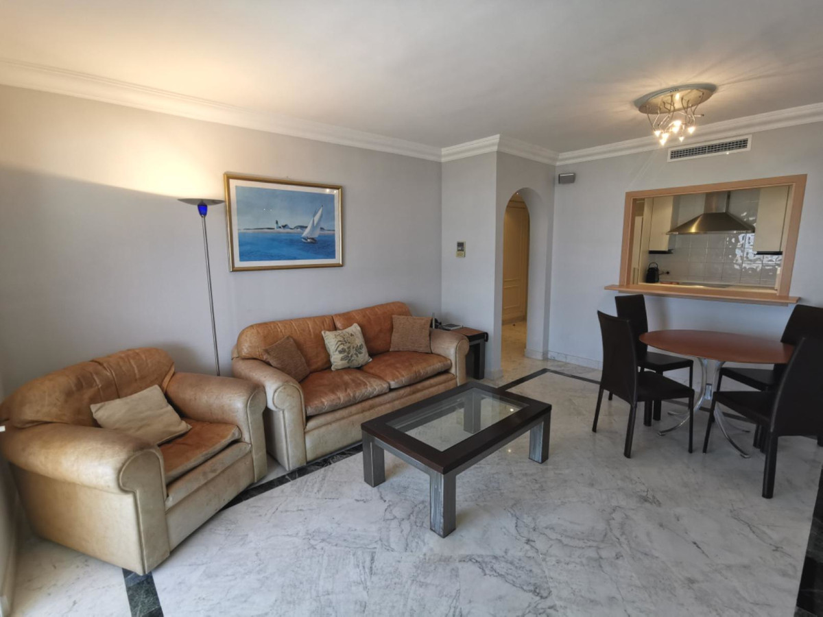 Apartamento en Venta en Puerto Banús – R3507820