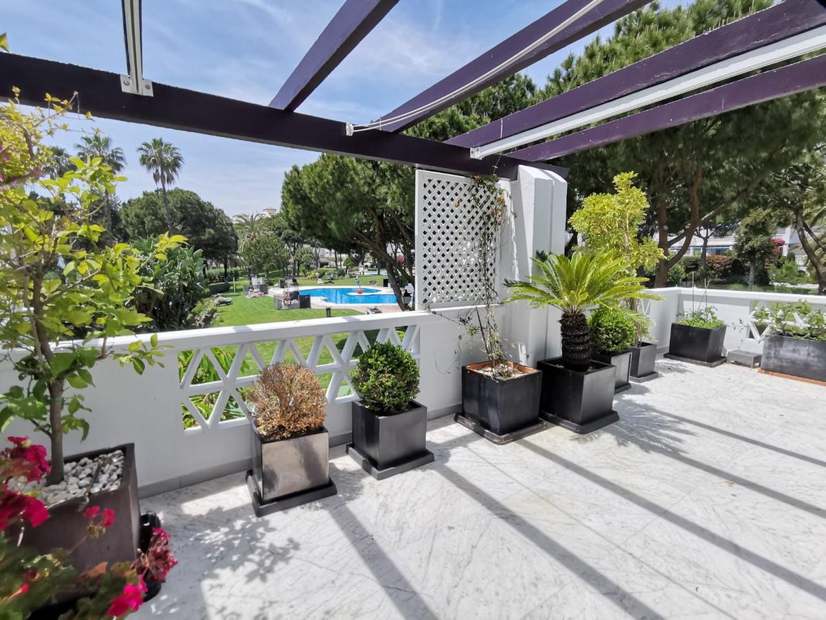 Apartamento Planta Baja en Venta en Puerto Banús – R3417409