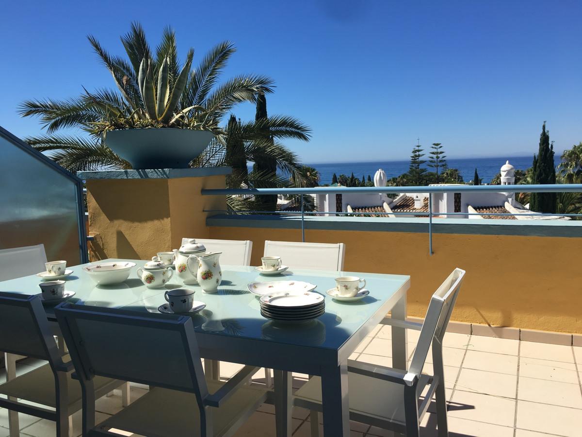 Пентхаус - Bahía De Marbella