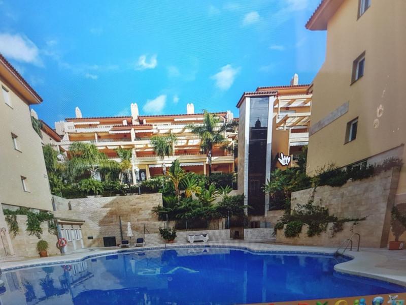 Marbella Banus Ático, Nueva Andalucía – R3109090