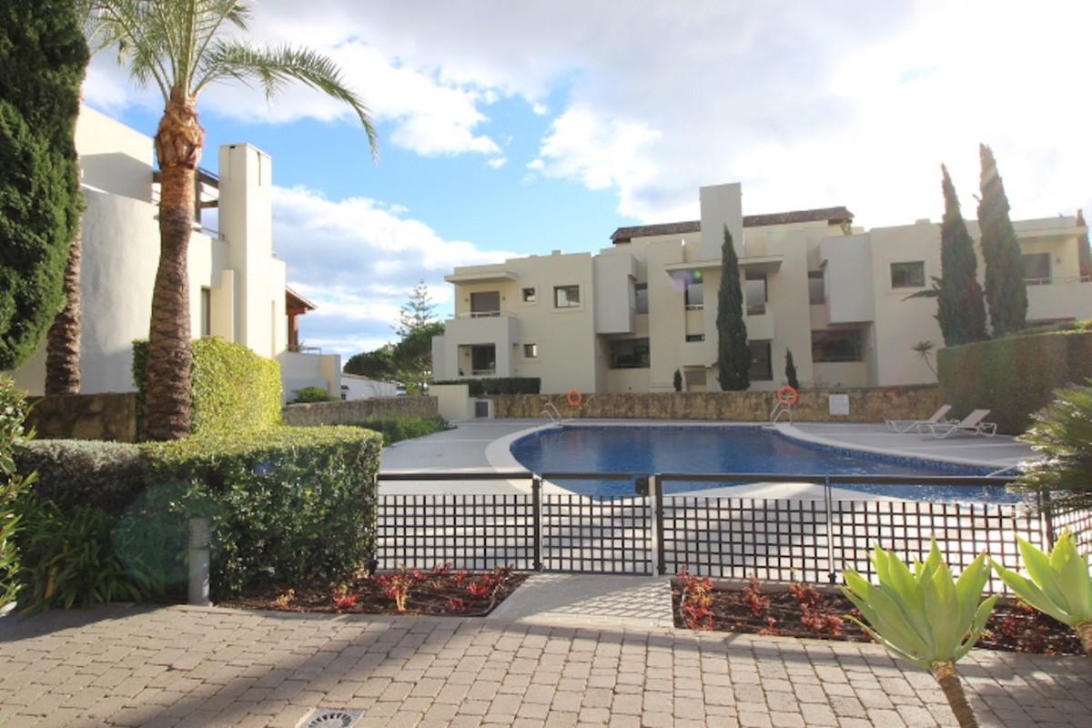 Marbella Banus Apartamento Planta Baja en Venta en Sierra Blanca – R3340768