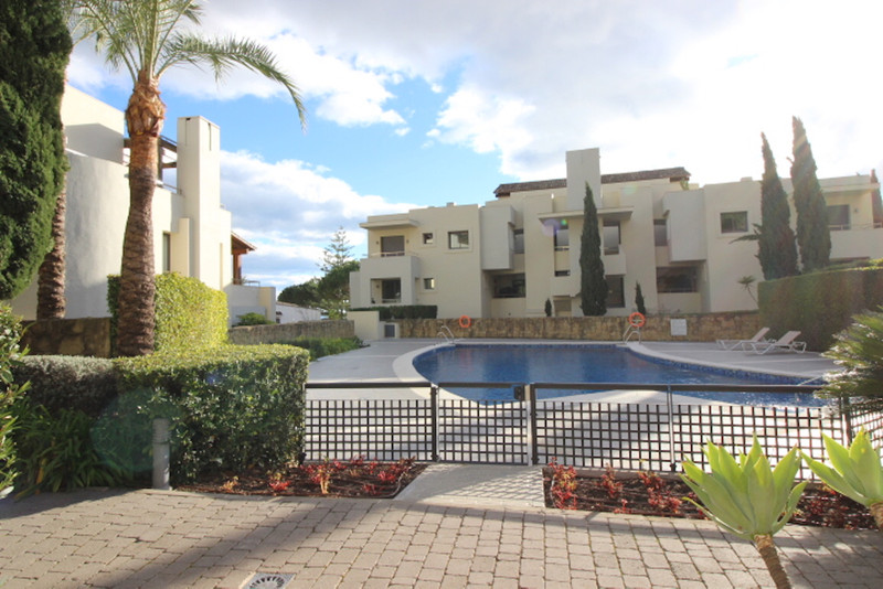 Ground Floor Apartment - Sierra Blanca - R3340768 - mibgroup.es