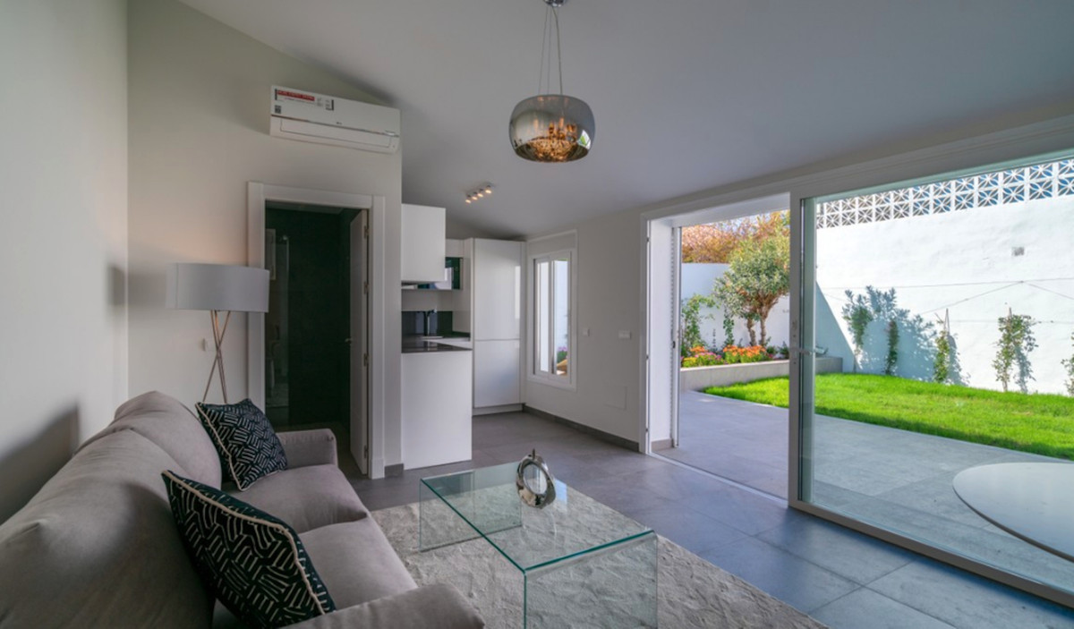 RENT 2 BUY !!! An idyllic Semi Detached Interior Designed Contemporary Bungalow, redesigned and reno, Spain