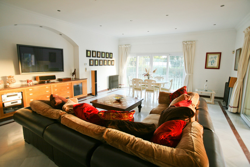Villa – Chalet en venta, Sotogrande – R3065128